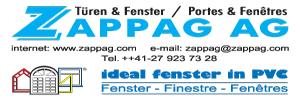 Logo ZappagAG