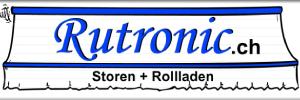 Logo Rutronic AG